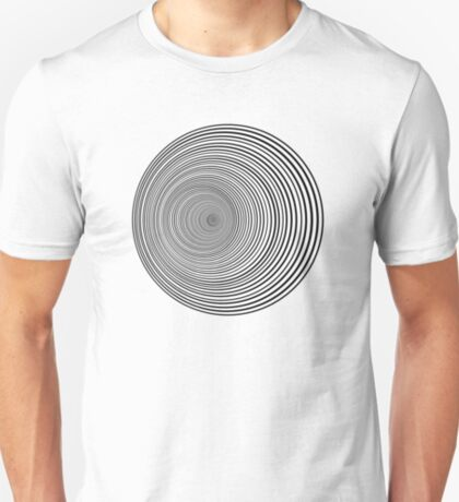 Psychedelic Whirlpool T-Shirt