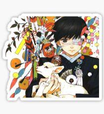 Kaneki Ken Sticker