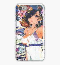 Kirishima Touka iPhone Case/Skin