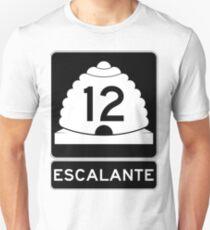 Utah 12 - Escalante T-Shirt