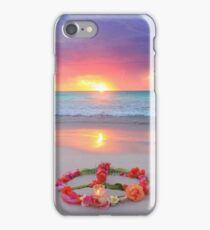 Peace on Earth iPhone Case/Skin