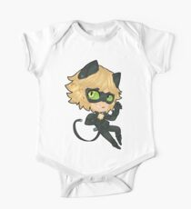 Chat Noir One Piece - Short Sleeve