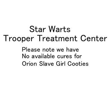 Trooper Treatment Center by fennstars