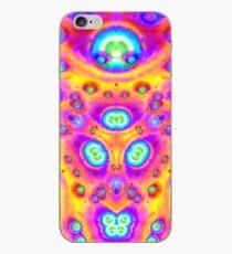 Eyesmosis iPhone Case