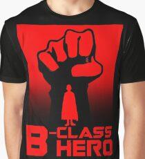 B-Class Hero Graphic T-Shirt
