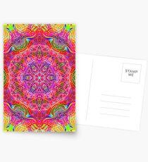Percussiae Postcards