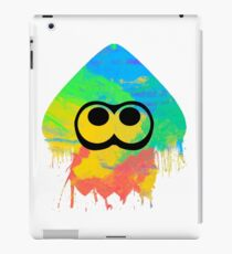 Splatoon iPad Case/Skin