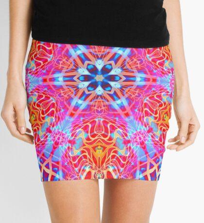 Spunners Mini Skirt
