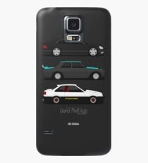 Grand Theft Auto JDM Series Case/Skin for Samsung Galaxy