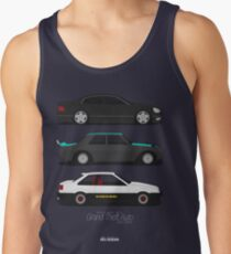 Grand Theft Auto JDM Series Tank Top