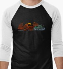 Moria Monsters Texting T-Shirt