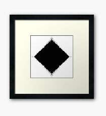 Brotherhood Framed Print