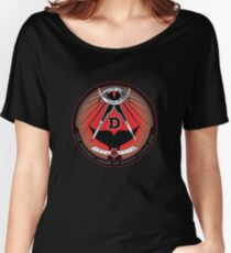 Esoteric Order of Dagon Lodge Women's Relaxed Fit T-Shirt