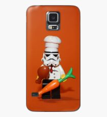 Stormtrooper Cook'ing Case/Skin for Samsung Galaxy