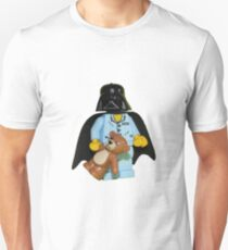 Sleepy Darth Vader T-Shirt