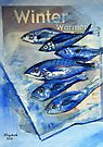 Fish in the harbour by Elizabeth Kendall