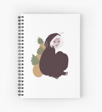 Takizawa Spiral Notebook