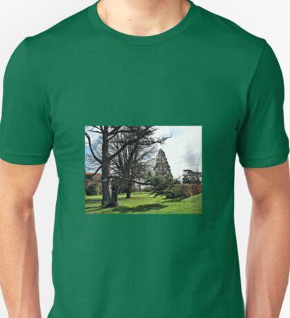 Die Sonne scheint! T-Shirt