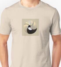Sleeping penguin Unisex T-Shirt