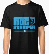 Frog Stomper - Ingress Classic T-Shirt