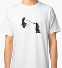Sephirot vs Cloud  Classic T-Shirt