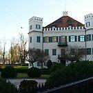 Home of Elisabeth by Daidalos