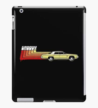 The Classic iPad Case/Skin