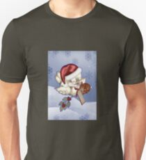 Baby`s First Christmas T-Shirt