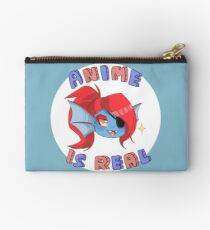 Undyne - Anime is real Studio Pouch
