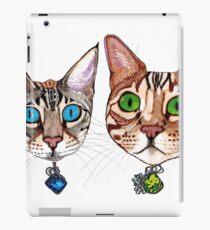 Blix and Sailor Jerry iPad Case/Skin