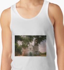 Mission San Jose in San Antonio Tank Top