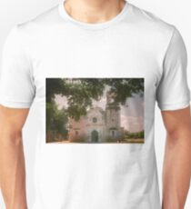 Mission San Jose in San Antonio T-Shirt