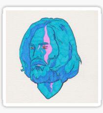 Charles Manson Sticker