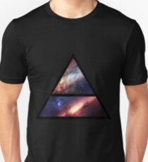 30 Seconds to Mars space logo T-Shirt
