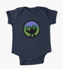 Mothman by Twilight Kids Clothes