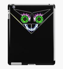 Electrical smile   iPad Case/Skin