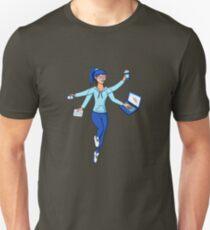 Super Freelance Woman T-Shirt