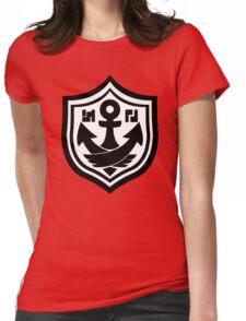 Splatoon 01 Womens Fitted T-Shirt