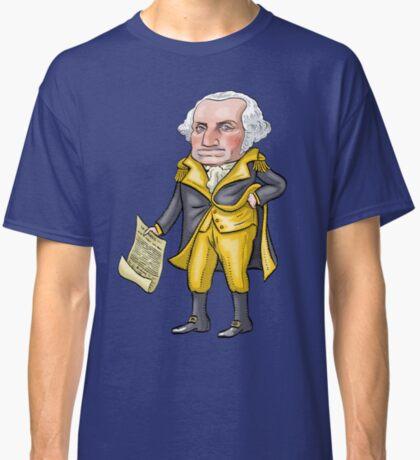 George Washington Classic T-Shirt