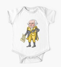 George Washington Kids Clothes
