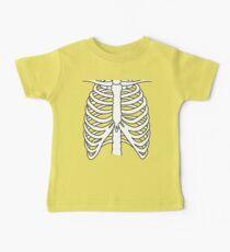 X-ray Chest Baby Tee