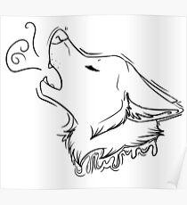 Last Howl Poster