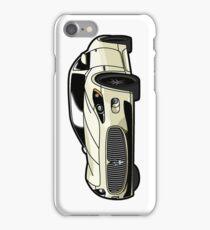 GranTurismo iPhone Case/Skin