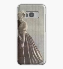 Kathrine Pierce Samsung Galaxy Case/Skin