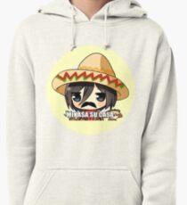 Mikasa Su Casa  Pullover Hoodie