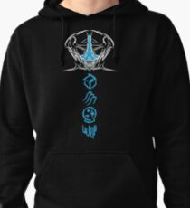 Frost Pullover Hoodie