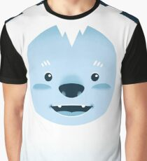 Winter in the woods Graphic T-Shirt