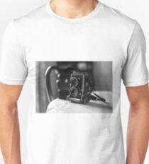 Mamiya C330 Slim Fit T-Shirt