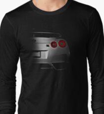 Camiseta de manga larga Nissan, Nissan GTR