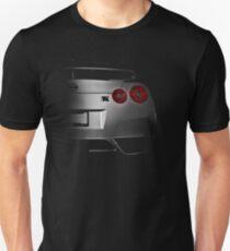 Camiseta unisex Nissan, Nissan GTR